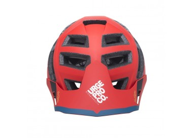 All-Air Waffle rouge L/XL